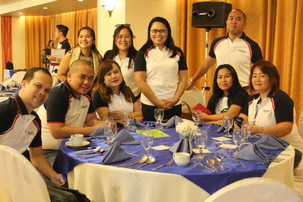 Cebuana Lhuillier Disaster Resilience  2