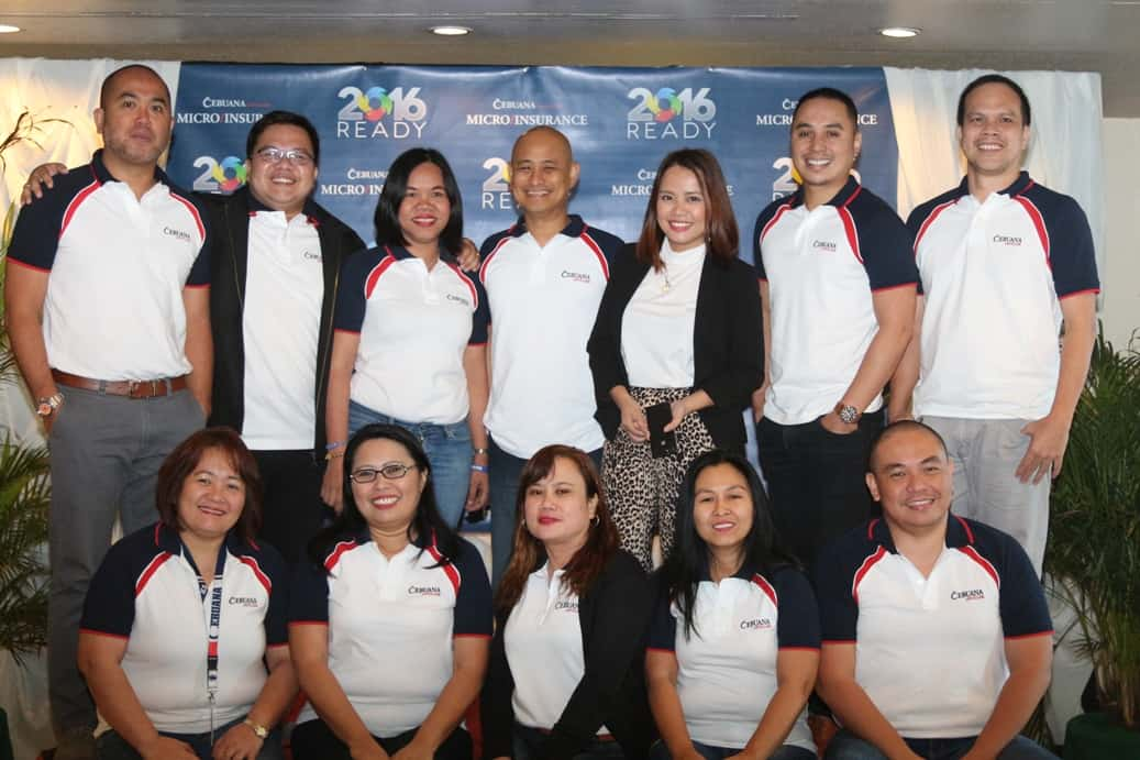 Cebuana Lhuillier Disaster Resilience  8